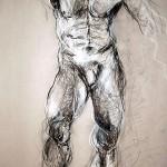 dibujo-escultura
